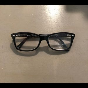 Men's Ray-Ban Eyeglasses Frames